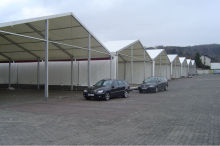 10m used carports for sale
