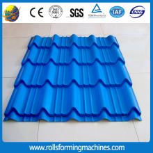 Good quality glazed tiel forming machine