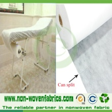 Perforated Non Woven Fabric for Disposable Bedsheet