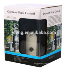 New Pet Products Waterproof Ultrasonic Dog Bark Stopper