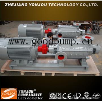 Pompe multicellulaire horizontale de Tswa série / Pompe de lutte contre l'incendie