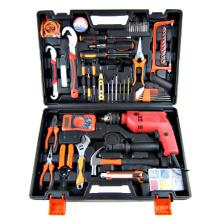 Hot Sale 58PCS Tool Set in Plastic Box Hand Tool