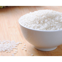 2016 China best quality short grain white rice for japanese sushi rice