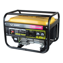 Gerador de gasolina a gasolina China 2kw 168f (Bb2500)
