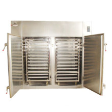 Industrial batch electricity hot air circulation haskap dehydration machine
