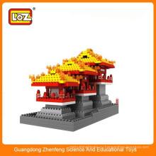 3D строительные игрушки для взрослых