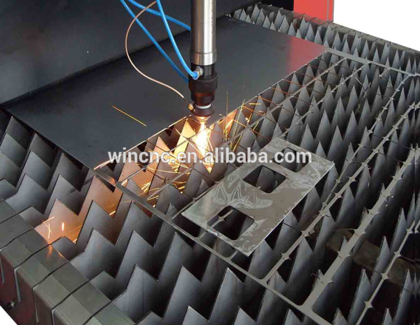 1325 1530 metal cnc plasma cutting machine