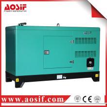 AOSIF deutz 380v 50hz 3phase зеленый дизель-генератор