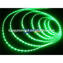 A baixa tensão RGB flexível conduziu a luz de tira SMD3528 / 2835/5050/5630/3014