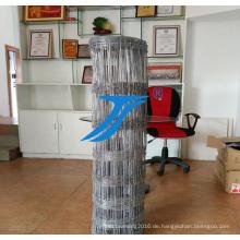 Preiswerter Preis Galvanisierter Deer Farm Fencing Drahtnetz für Verkauf