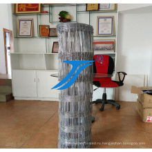 Дешевые Цена оцинкованной оленья Ферма фехтование Проволока сетка для продажи