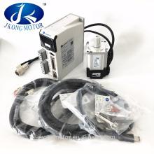Servo motor Leadshine AC 200w 3000RPM 0.63Nm con controlador L5-400