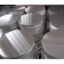 1050 Aluminiumscheiben für Kochgeschirr