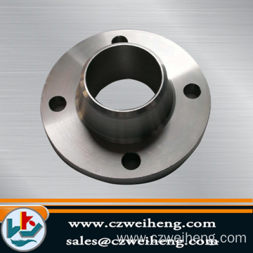 ANSI B16.5 forged pipe stainless steel flange for oil.gas
