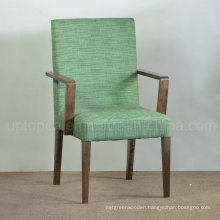 Popular Commercial Restaurant Chair Wooden Dining Chair (SP-EC614)