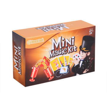 ICTI Master magic kit custom prop magic set