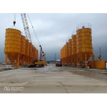 1000ton bolted cement silo