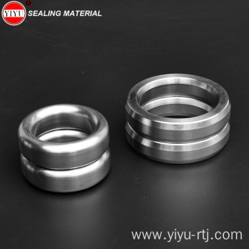 CS OVAL Ring Type Joint