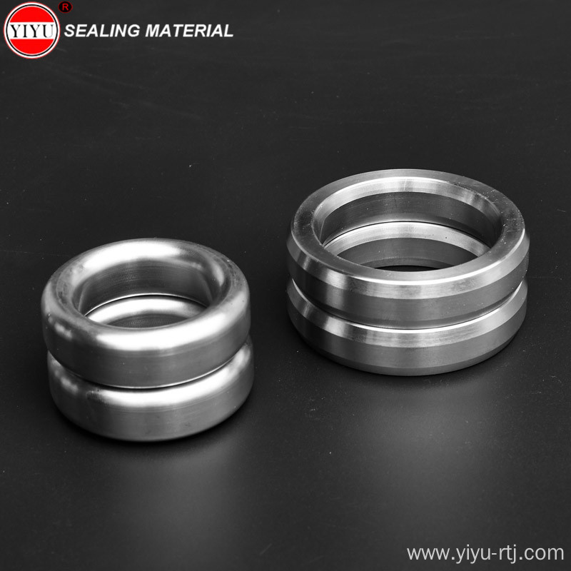 F5 OVAL Gasket Ring