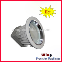 manufacturers lampshade frames die cast lamp cover led lamp cover