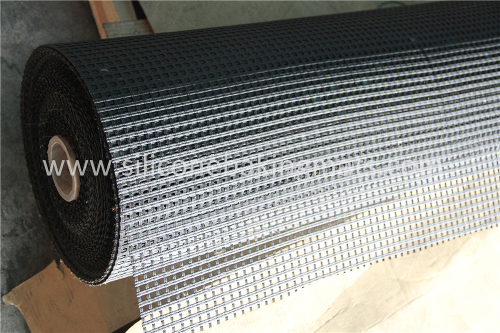 Pavement Reinforcement Geogrids
