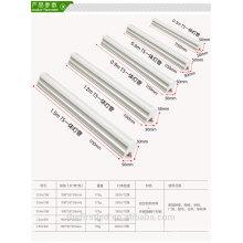 Aprovação de CE / RoHS Fabricante 1200mm T5 2835 Tubo do diodo emissor de luz