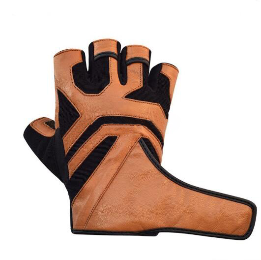 Pu Leather Glove