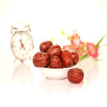 Concentrado rojo orgánico de la fecha de la azufaifa de alta calidad