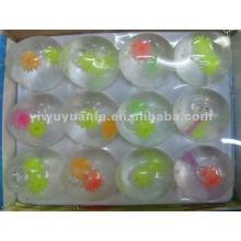 Neue Design Egg Splat Spielzeug Ball