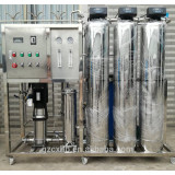 500LPH removal salt system, RO water purification system for USA