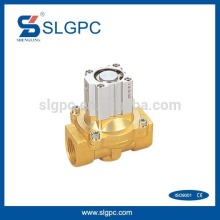 Reasonable price high quality pneumatic cut off air control two way valve 2Q250-25