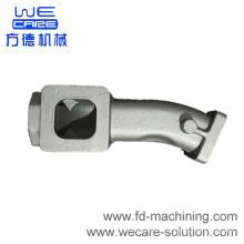 CNC que hace piezas de mecanizado de la fabricación de China