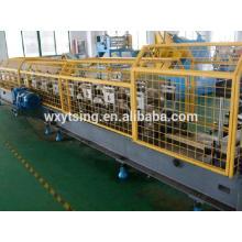 Pasado CE e ISO YTSING-YD-0717 Máquina de formación de rollo de agua de lluvia