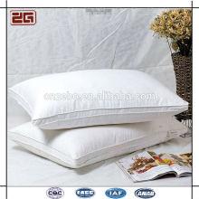 Hot Selling Guangzhou Fabricação Atacado Cheap Hotel Pillow Inner / Neck Pillow