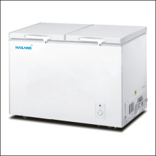 350L Horizontal Single Temperature Deep Chest Freezer