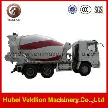 Concrete Mixer Truck, Cement Mixer Truck