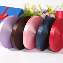 buy ribbons,wholesale 1/2'' width nylon ribbon