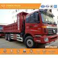 RHD FOTON 6X4 mining dump truck