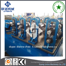 100-600mm cable tray c channel roll forming machine PLC controlling