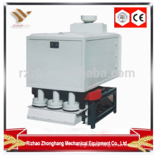 price for Paddy Separator with horizontal rotary in Argricultural Equipment/Electric Farming Tools/Rice Milling Machine