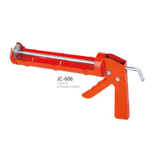 JC-607 Silicone Sealant Cylinder PNEU Gun Plastic Handle Caulking Gun