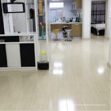 Le laminé moderne le moins cher / le plancher stratifié fabriqué en Chine