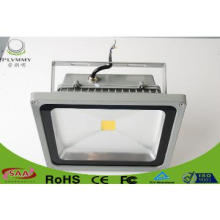 portable led flood light CRI>80 with CE RoHS 50000H floodlight