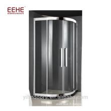 Cabine de douche en verre étanche Cabine de douche en verre étanche