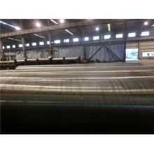 Tuyau d'acier ASTM A106C