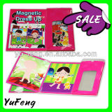 2013 Factory direct sales Factory specializing in the production of Magntic Dress Up Set for sale