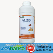 Poultry liquid Vitamin AD3E or feed additive