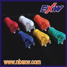 RJ45 Strain Relief Colorful