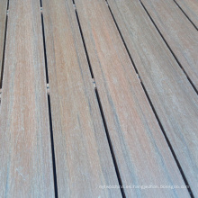 Co-Extrusion WPC Decking con CE