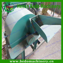 Wood Branch Crusher Wood Crushing Machine For Sale
